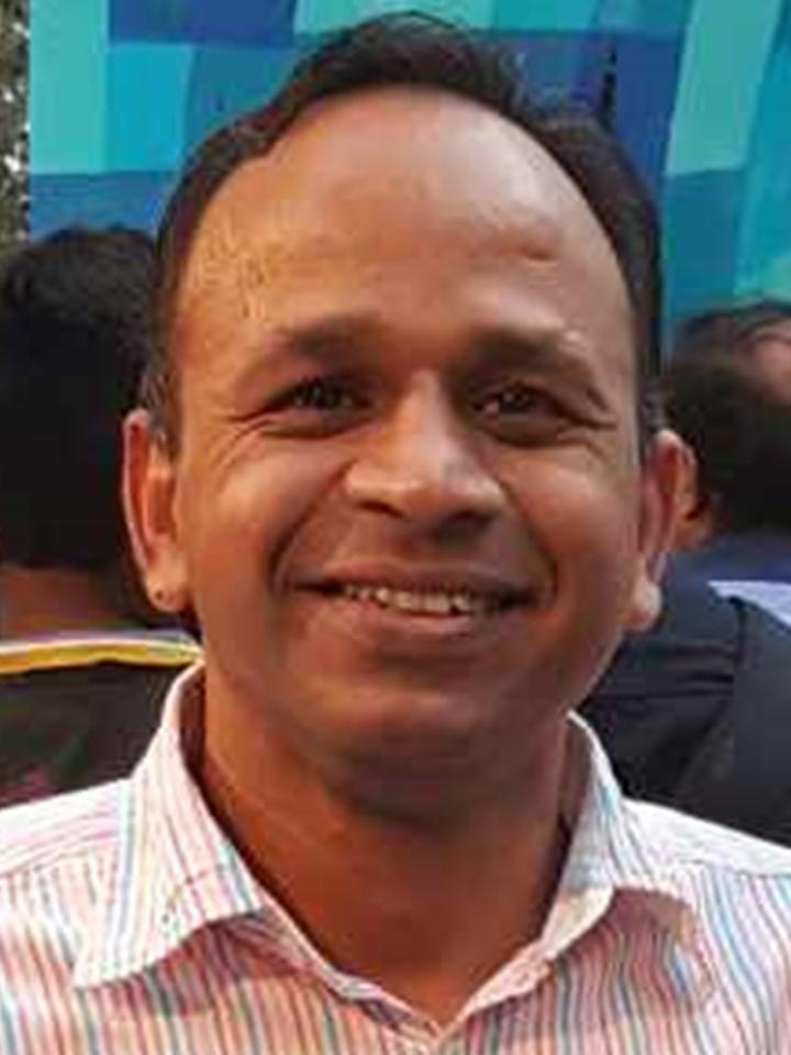 Nishant   Ingole